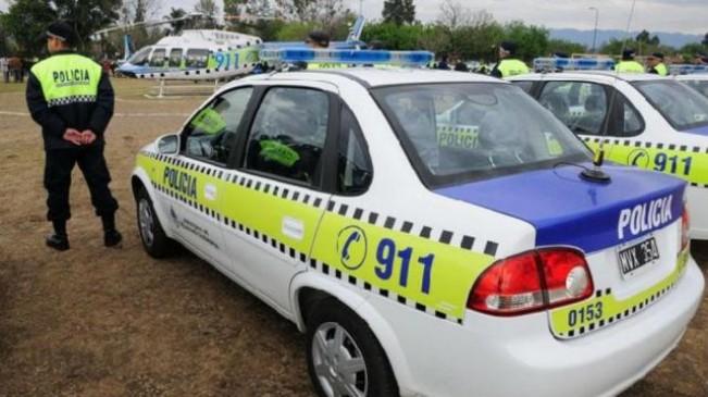 Tucuman-policia