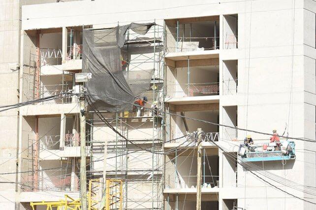 El consumo de cemento aument 20 en la rioja noa noticias - Microcementos del norte ...