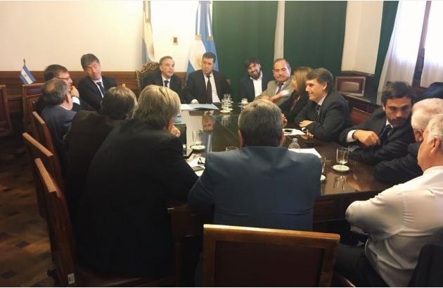 Tras las elecciones gobernadores y legisladores pondrán en marcha el rearmado del peronismo Noticias Parlamentario(2)